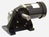 AC Right Angle Gearmotor -- Euclid MC268 Series