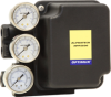 Alphateck Pneumatic Positioner -- HPP2500 - Image