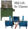 Pneumatic Driven Platform Agitation Parts Washer -- Miji Lif Sr. Classic
