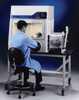 5220120 - Labconco PRECISE Controlled Atmosphere Glove Box, 33.5