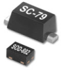 Low Capacitance High-Voltage Schottky Diode -- SMS3925 Series