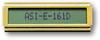 LCD Character Display Module -- ASI-E-161DAS-GC-CS/W