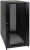 25U SmartRack Standard-Depth Server Rack Enclosure Cabinet with doors & side panels -- SR25UB -- View Larger Image