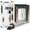 NI PXI-8110 Core 2 Quad 2.2 GHz, Real-Time Emb. SW, ExtTemp, 24/7 -- 780691-33