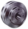 POLY-DISC® Pin Type Molded Coupling -- 7-H-F