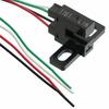 Optical Sensors - Photointerrupters - Slot Type - Transistor Output -- Z5451-ND -Image