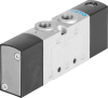 Pneumatic valve -- VUWS-L30-M52-M-N38 -- View Larger Image