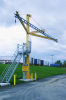 Fall Protection Systems - Single Pole System -Image