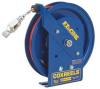 EZ-Coil® Safety Series Static Discharge Cable Reels -- HEZ-SD-50 -Image