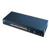 ZyXEL Dimension ES-2024A - Switch - managed - 24 x 10/100 + -- ES2024A