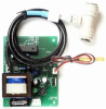 OEM In-Line TDS Purity Monitor -- PM-1: