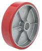 PS SERIES: Polyurethane Mold on Semi Steel Hub Wheels -- 830PS80