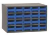 Akro-Mils 19-Series Heavy-duty Steel Storage Cabinets -- se-08-757-602 - Image