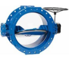 Double Eccentric Butterfly Valves -- 24/7 Stock Service - Image