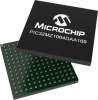 5-Volt 32-Bit ARM MCU with CAN-FD -- PIC32MZ1064DAA169 - Image