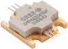 50-W, 5200 – 5900-MHz, 28 V, GaN MMIC for Radar Power Amplifiers -- CMPA5259050F -Image