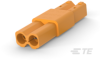 Ballast Connectors -- 2271203-1 -- View Larger Image