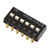DIP Switches -- Z12155TR-ND -Image