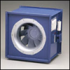 Fantech FSD Series Inline Square Duct Fans -- FSD 20