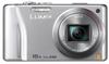 Panasonic Lumix DMC-ZS10 14.1 Megapixel Compact Camera - .. -- DMC-ZS10S