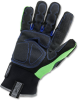 ProFlex 925F(x)WP Thermal Dorsal Impact-Reducing Gloves -- ERGO-925FXWP