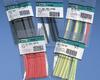 Thin Wall Heat Shrink Insulation Tubing Black -- 07498390769-1