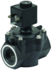 Spartan Scientific Series 3685 Anti-Water Hammer 2-Way, 2-Position Solenoid Valves -- 19815