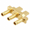Coaxial Connectors (RF) -- A108476-ND - Image