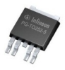 Linear Voltage Regulators for Industrial Applications -- IFX1963TEV