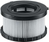 DEWALT HEPA Replacement Filter for DC515 Vacuum -- Model# DC5151H