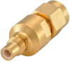 Coaxial Connectors (RF) - Adapters -- 1868-1261-ND -- View Larger Image
