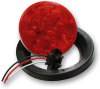 """4"""" Stop-Tail-Turn Light Kit 47990, 7 LED Diodes, Red -- 47990 -- View Larger Image"""