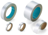 Conductive Aluminum Foil Tape -- ALL and ALS Series - Image