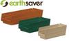 EARTHSAVER™ SERIES SHELF BINS -- H30124RECY -- View Larger Image