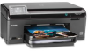 HP Photosmart Plus B209 Multifunction Photo Printer -- CD035A#ABA