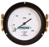Preso Differential Pressure Gage -- GMD Series
