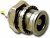 Series 101 A004 Coaxial 50Ohm Connector -- IB3C - D 101 A004 - Image