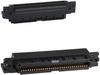 D-Shaped Connectors - Centronics -- A24360-ND