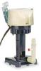 Pump,Coolant,Plastic -- 3CB58
