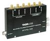 Polarization-Dependent Balanced Detector -- INT-POL-1300