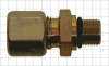 Hydraulic Compression Fitting -- SAE Port Fittings