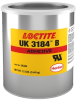 Structural Adhesives -- LOCTITE UK 3184 -Image