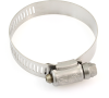 Ideal Tridon 67004-0028 Stainless Steel Hose Clamp, Size #28, Range 1 5/16 to 2 1/4 -- 28228 -Image