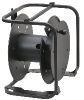 Hannay AVD-3 Cable Reel W/Slotted Disc Divider & Connector P -- HANAVD3