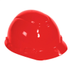 3M H-700 Red Hard Hat -- OCS1923