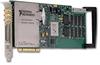 NI PCI-6541 Digital Wfm (50 MHz, Selectable Volt, 8 Mbit/chan) -- 778988-02