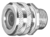 3/4 In Steel Cord Connector -- CG-7575S