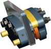 Pneumatic Brake -- P962 Series -Image