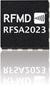 RF Attenuator -- RFSA2023