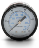 0-100 psi / 0-700 kPa Pressure Gauge with 2.0 inch mechanical dial -- G20-BD100-4CB - Image